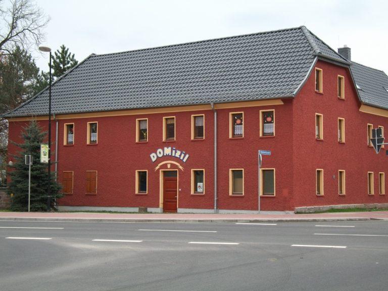 Haus I